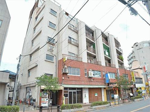 マンション(建物一部)-足立区竹の塚1丁目 外観