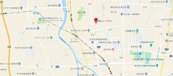 マンション(建物一部)-松本市蟻ケ崎4丁目 その他