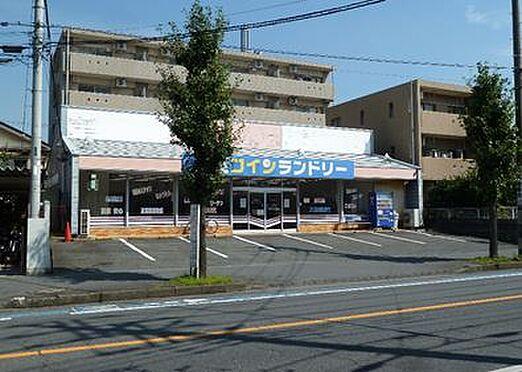 店舗・事務所・その他-坂戸市薬師町 外観
