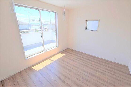 新築一戸建て-仙台市太白区緑ケ丘3丁目 内装