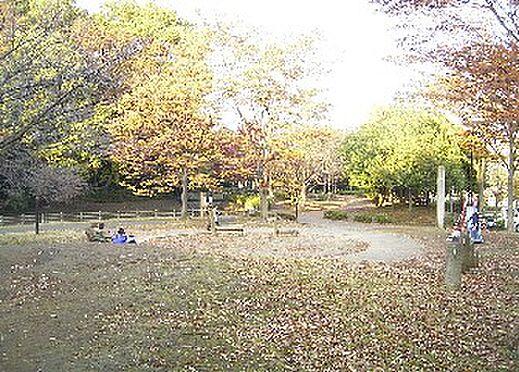 アパート-八王子市南大沢2丁目 大平公園
