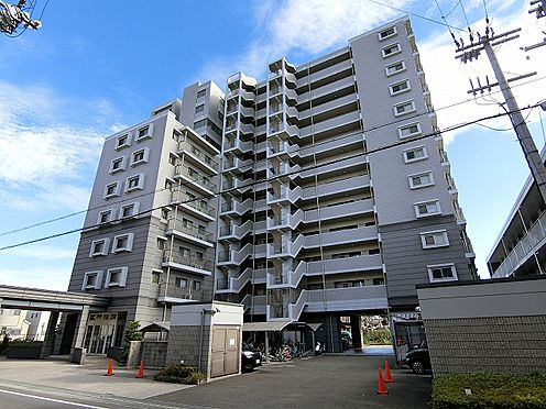 マンション(建物一部)-東大阪市中鴻池町2丁目 外観