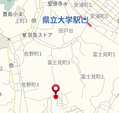 区分マンション-横須賀市富士見町3丁目 その他