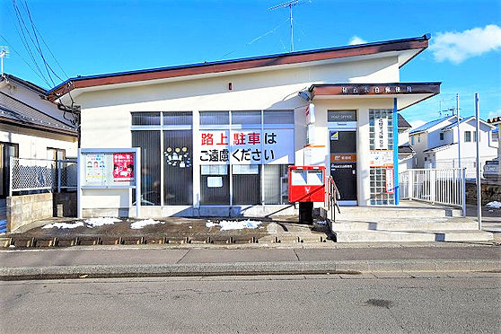 戸建賃貸-仙台市太白区太白3丁目 仙台太白郵便局 約500m