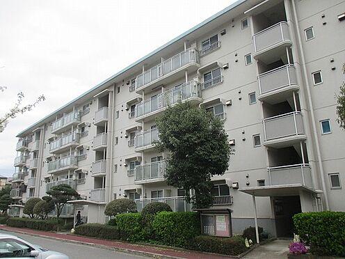中古マンション-神戸市須磨区神の谷7丁目 外観