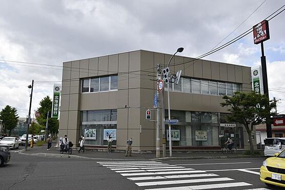 区分マンション-札幌市東区北二十三条東18丁目 北海道銀行元町支店 約440m 徒歩6分