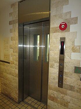 マンション(建物一部)-大阪市中央区南久宝寺町1丁目 エレベーター