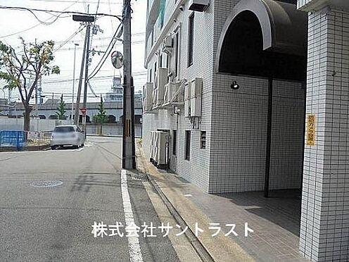 マンション(建物一部)-京都市伏見区深草泓ノ壺町 その他