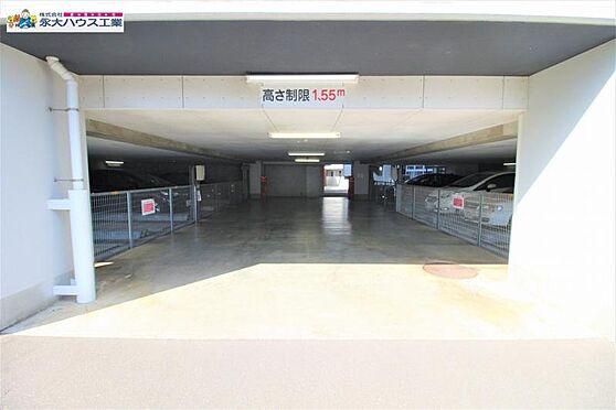中古マンション-仙台市太白区門前町 駐車場
