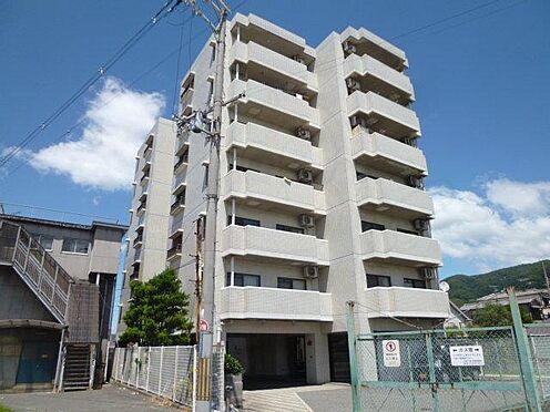 マンション(建物一部)-東大阪市下六万寺町3丁目 外観