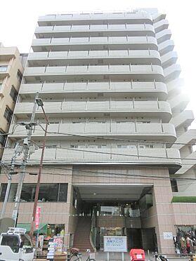 マンション(建物一部)-文京区向丘1丁目 外観
