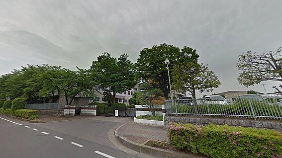 土地-川越市大字安比奈新田 霞が関西中学校(1563m)