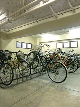 マンション(建物一部)-大阪市中央区北久宝寺町2丁目 嬉しい駐輪スペース完備
