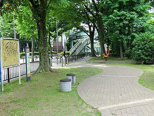 マンション(建物一部)-渋谷区神山町 神宮通公園