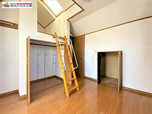 戸建賃貸-仙台市泉区黒松2丁目 内装