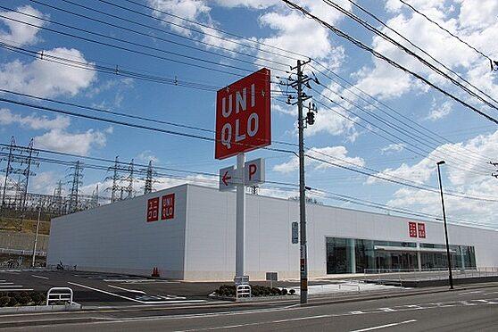 アパート-仙台市泉区歩坂町 ユニクロ仙台泉店1330m