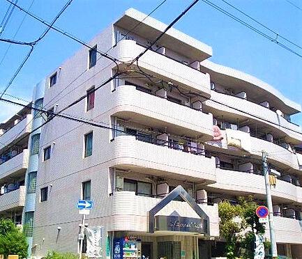 マンション(建物一部)-大阪市淀川区野中南1丁目 外観