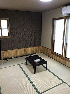 中古一戸建て-京都市下京区上三之宮町 寝室