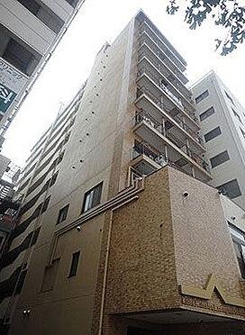 マンション(建物一部)-豊島区駒込1丁目 外観