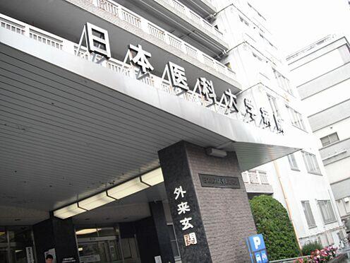 アパート-文京区弥生1丁目 【総合病院】日本医科大学付属病院まで237m