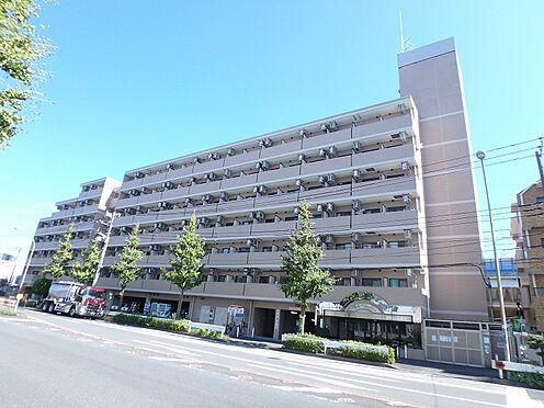 区分マンション-横浜市磯子区中原1丁目 外観