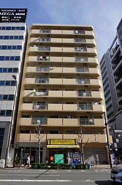 区分マンション-大阪市北区天神橋7丁目 人気の北区エリア