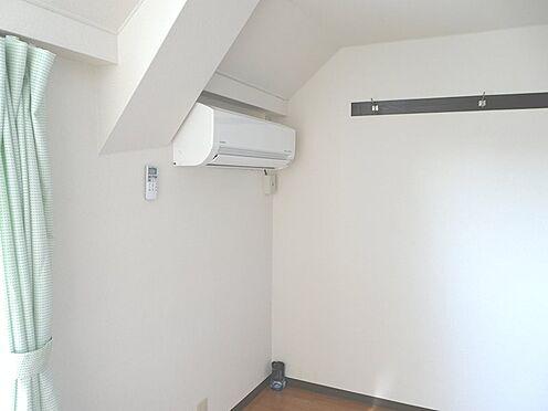 アパート-板橋区徳丸1丁目 302号室設置済みエアコン