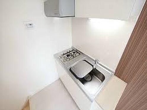 アパート-名古屋市西区上名古屋3丁目 キッチン