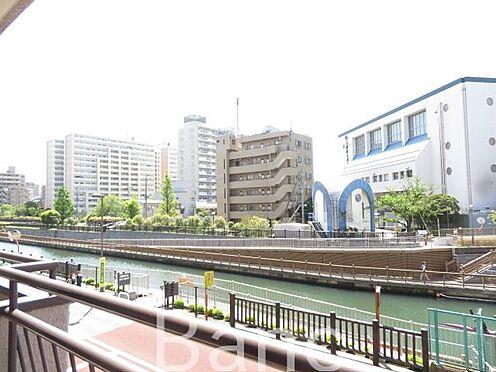 中古マンション-江東区大島1丁目 眺望 お気軽にお問合せくださいませ。