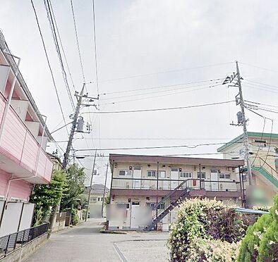 アパート-狭山市大字南入曽 周辺