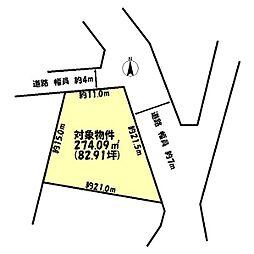 加古川線 神野駅 徒歩21分