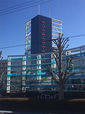 中古マンション-鶴ヶ島市富士見4丁目 ワカバウォーク(1040m)