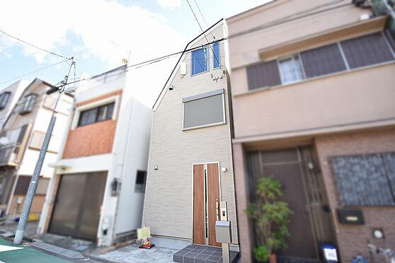 新築一戸建て-江戸川区平井5丁目 その他