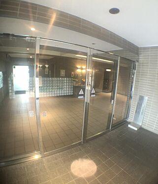 マンション(建物一部)-前橋市昭和町2丁目 エントランス