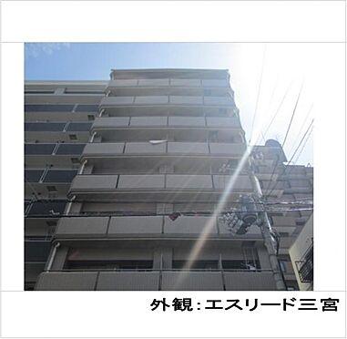 マンション(建物一部)-神戸市中央区琴ノ緒町2丁目 外観