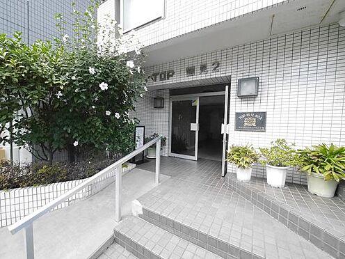 マンション(建物一部)-横浜市鶴見区鶴見中央3丁目 エントランス