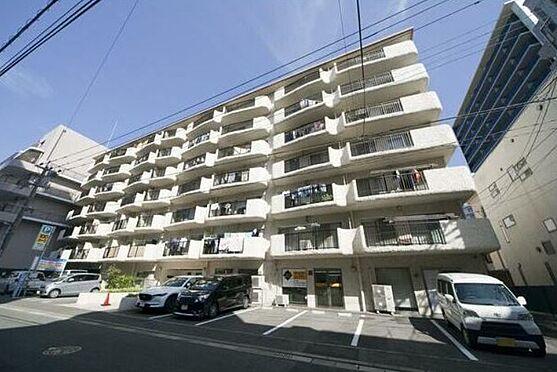 マンション(建物一部)-福岡市中央区大手門2丁目 外観