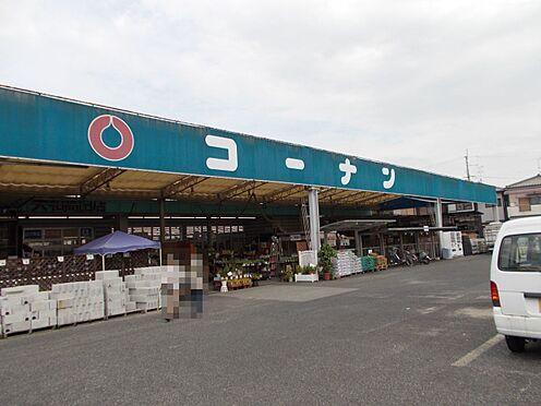 土地-大和高田市大字市場 コーナン大和高田店 徒歩 約9分(約650m)