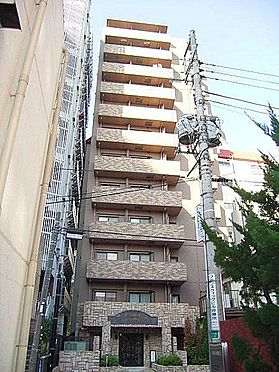 区分マンション-渋谷区千駄ヶ谷5丁目 外観