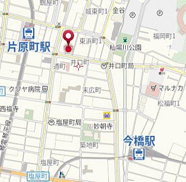 区分マンション-高松市井口町 その他