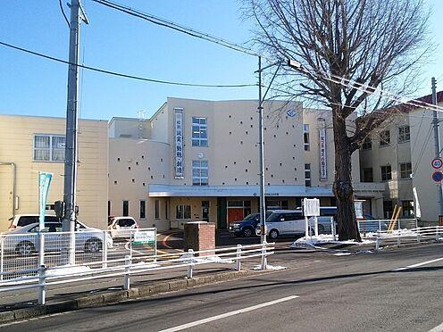 店舗・事務所・その他-八戸市吹上6丁目 八戸市立吹上小学校 徒歩 約14分(約1070m)