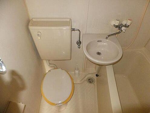 マンション(建物全部)-守口市八雲東町2丁目 トイレ