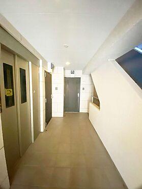 マンション(建物全部)-北区上十条5丁目 エレベータ有。