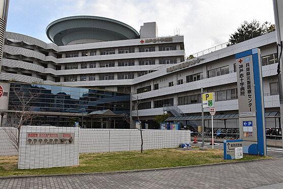 マンション(建物一部)-神戸市中央区脇浜町3丁目 神戸赤十字病院 約950m 徒歩12分