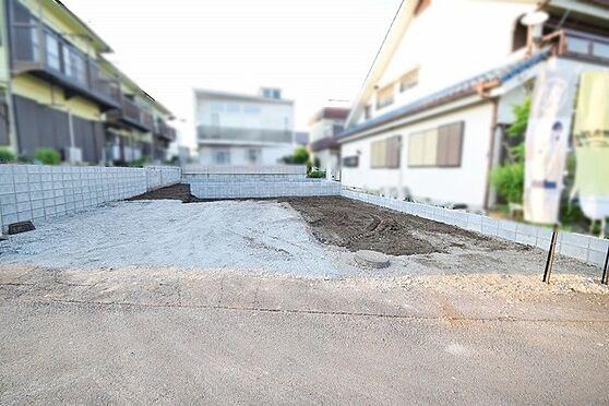 新築一戸建て-八王子市子安町2丁目 外観