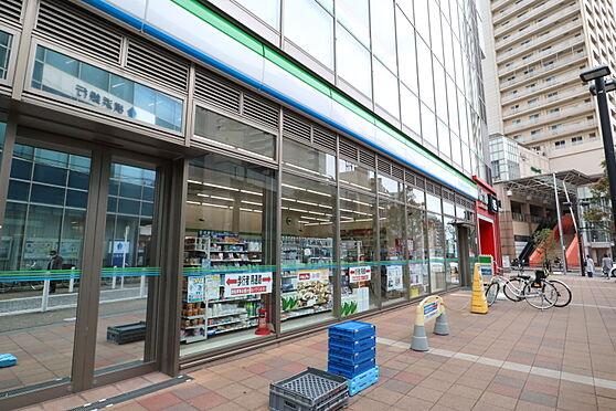 中古マンション-相模原市南区相模台2丁目 ファミリーマートよろづやベアナード店 徒歩3分(約210m)
