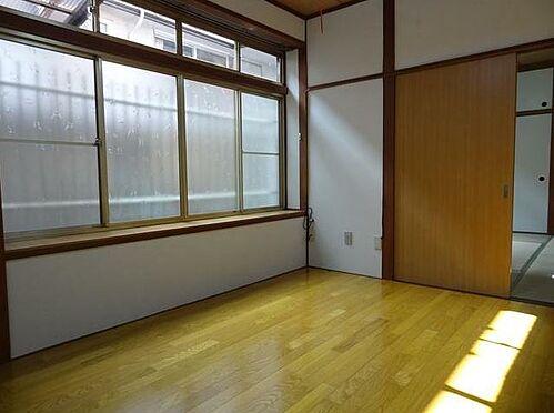 アパート-北九州市戸畑区東大谷1丁目 寝室