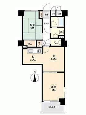 マンション(建物一部)-名古屋市中区栄5丁目 間取り