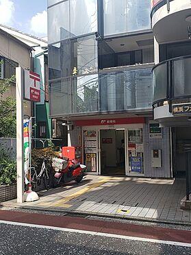 アパート-横浜市南区庚台 横浜南太田郵便局まで233m