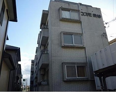 区分マンション-和歌山市栄谷 外観